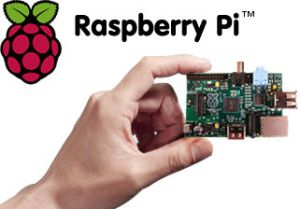 RaspberryPi-Hand